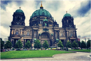 Oberpfarr- und Domkirche (Berliner Dom), Berlin